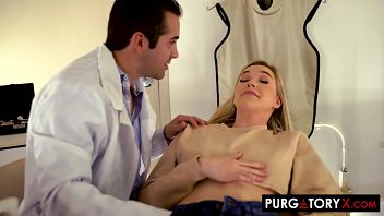 Anny Aurora scopata dal suo dentista